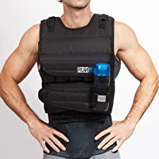 RUNFast Weighted Vest