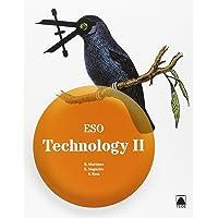 Technology II ESO - 9788430791323