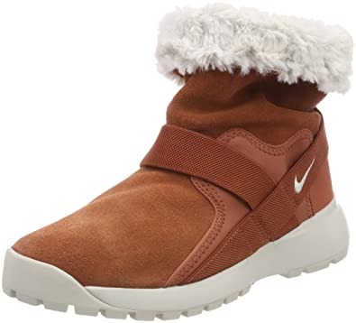 finest selection f9d6f 4260e Amazon.com   Nike Women s Golkana Dusty Peach Light Bone Boot 7 Women US    Boots