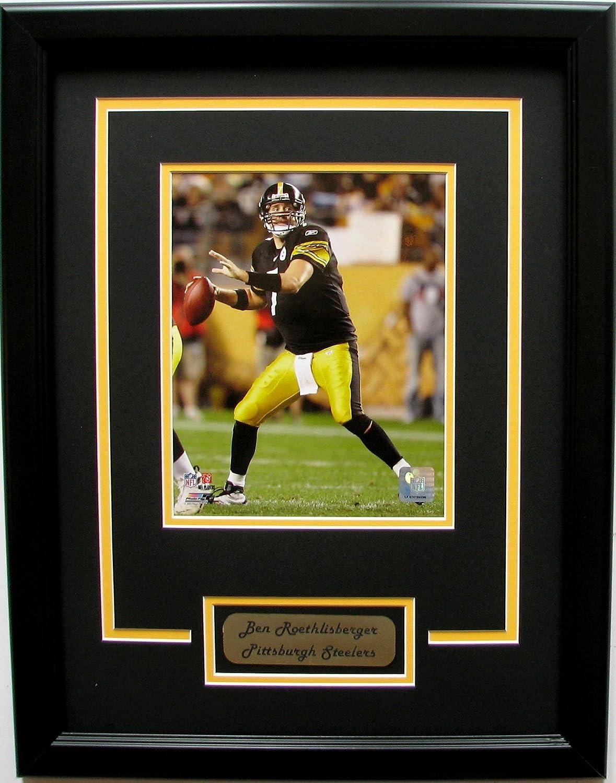 CGI Sports Memories NFL Pittsburgh Steelers Ben Roethlisberger ...