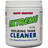 EXTREME CLEANER by Happy Campers - RV & Marine Extreme Tank & Sensor Cleaner