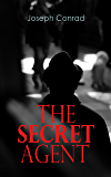 The Secret Agent: Spy Thriller