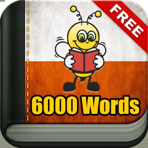 Six Polish - Learn Polish 6000 Words