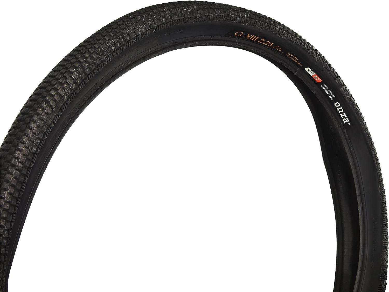 Onza Xiii 60 Tpi A1109260 Wired On Bicycle Tyre 26 X 2 25 Black Sport Freizeit