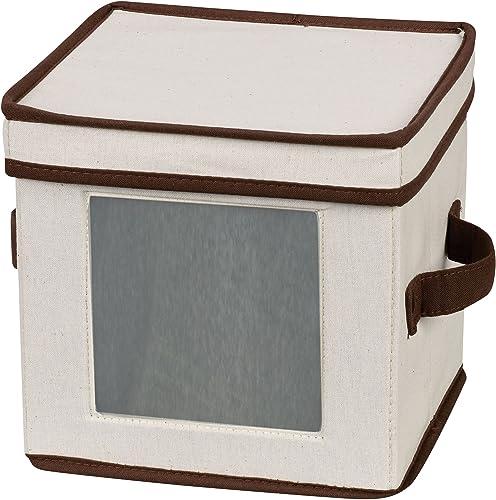 Household Essentials 534 Dinnerware Storage Set