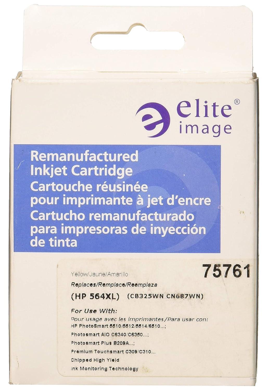 Amazon.com: Elite Image Compatible Ink Cartridge Replacement ...