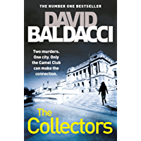 The Collectors: The Camel Club Book 2
