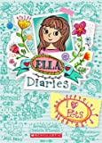 Ella Diaries #3: I Heart Pets