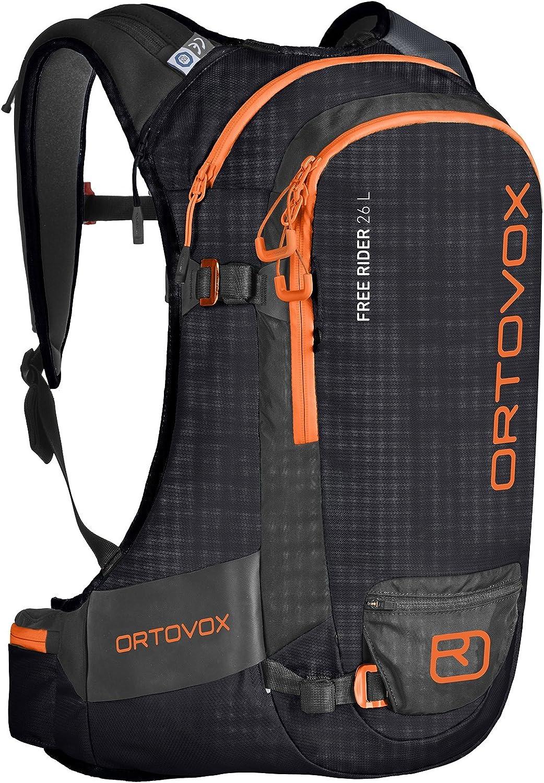 ORTOVOX Herren Free Rider 26 L Rucksack