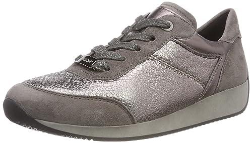 Para Zapatillas Zapatos Lissabon Y Mujer Ara Amazon Complementos 4EABHqA7w