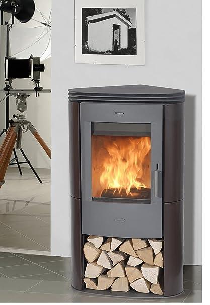 Fire Place de marca para chimenea estufa De cerámica Blues
