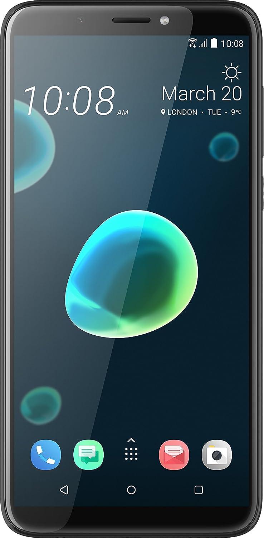 HTC 99HAPN001-00欲望12+ SIMフリースマートフォン B07D1BXY1J