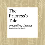 The Canterbury Tales: The Prioress's Tale (Modern Verse Translation)