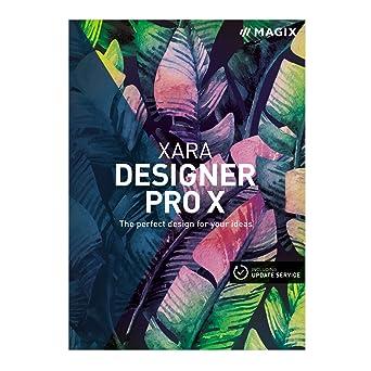 amazon com xara designer pro x version 12 software for graphic rh amazon com xara designer pro manual xara web designer manual
