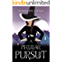 A Peculiar Pursuit: A Witch Cozy Mystery (Witches of Hemlock Cove Book 9)