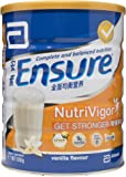 Abbott Ensure NutriVigor Milk Powder, 850g