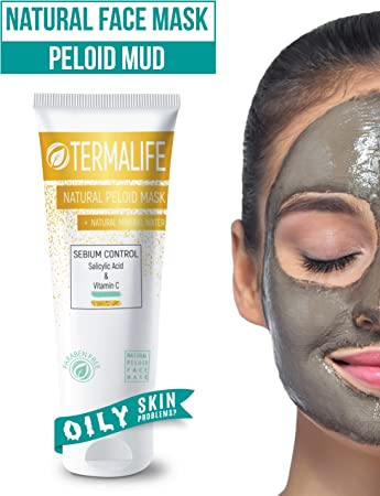maschera per acne
