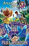 Amanda Lester and the Blue Peacocks' Secret (Amanda Lester, Detective Book 4)