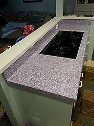 Amazon Com Appliance Art Instant Granite Film Luna