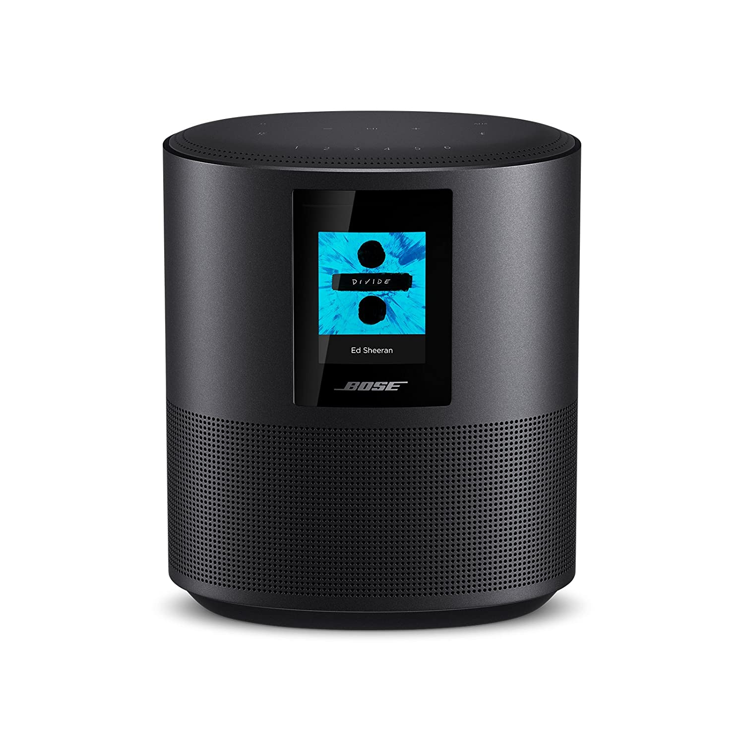 Bose Home Speaker 500 with Alexa Built In - Triple Black
