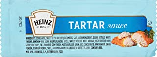 product image for Heinz Tartar Sauce Single Serve Packet (0.4 oz Packets, Pack of 200)