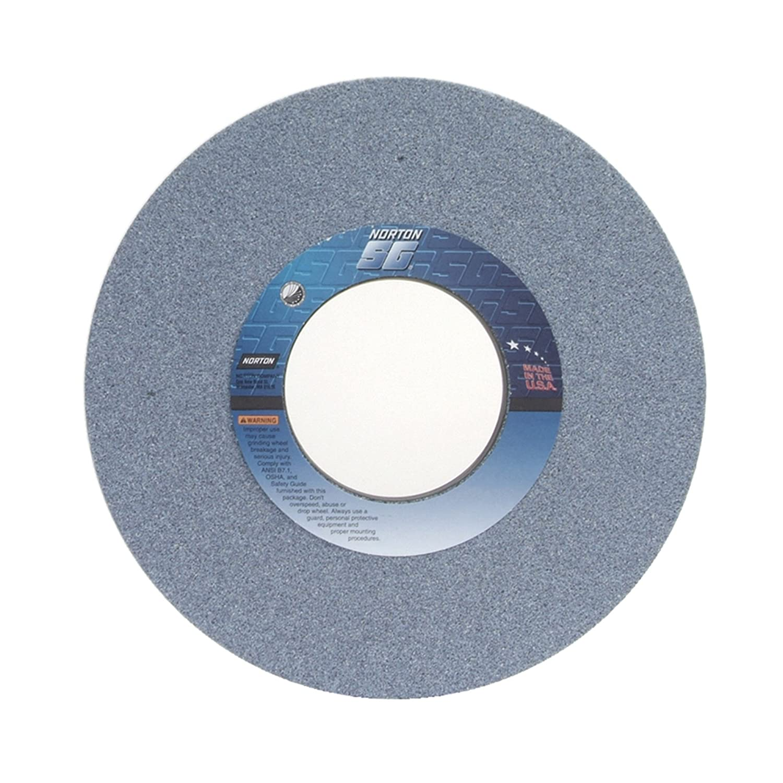 Grinding Wheel, T1, 14x1-1/2x5, CA, 46G, Med