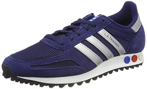 the best attitude d4227 a48c5 adidas La Trainer, Zapatillas para Hombre  Amazon.es  Zapatos y complementos