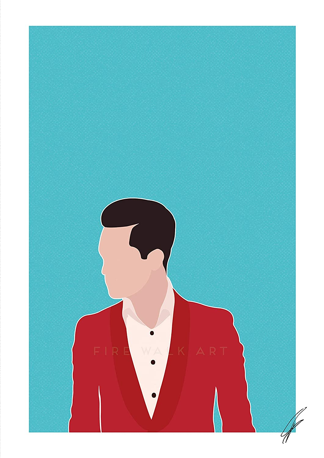 Panic at the Disco Poster A5 A4 A3 A2