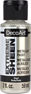 product image for DecoArt 2 Ounce, Pearl Extreme Sheen Paint, 1