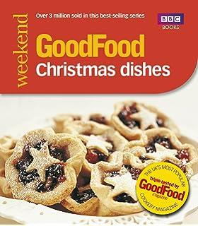 Good Food Christmas Made Easy Bbc Good Food Amazon Co Uk Mary