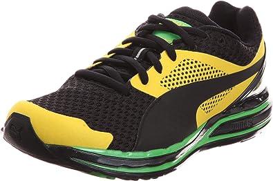 PUMA Zapatillas Running Hombre Faas 800 Jam (Talla 43 EU): Amazon.es: Zapatos y complementos
