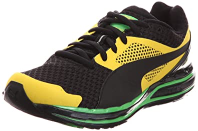 c715a61c3fdca4 Image Unavailable. Image not available for. Colour  PUMA RUNNING SHOES FAAS  800 ...