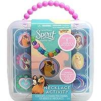 Deals on Tara Toys Spirit Necklace Activity Set 94754