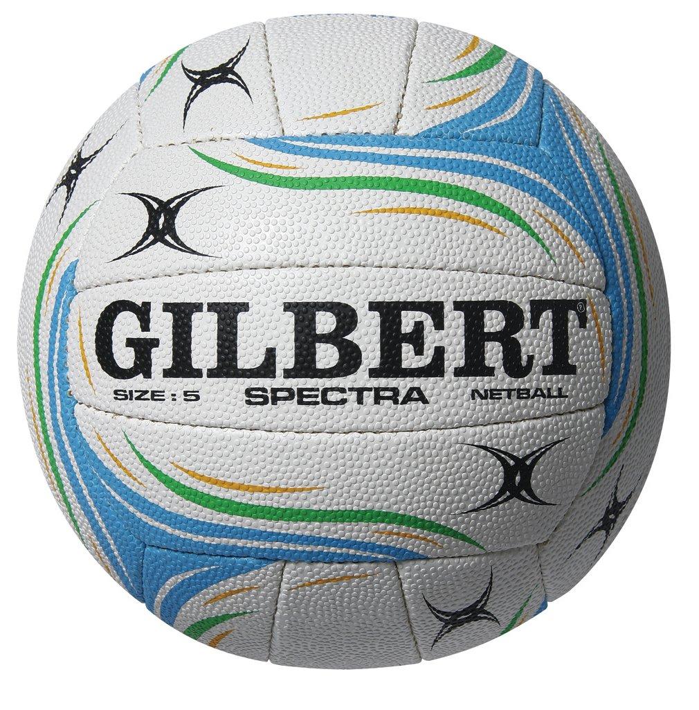 Gilbert Femme Spectra Ballon de Match Grays