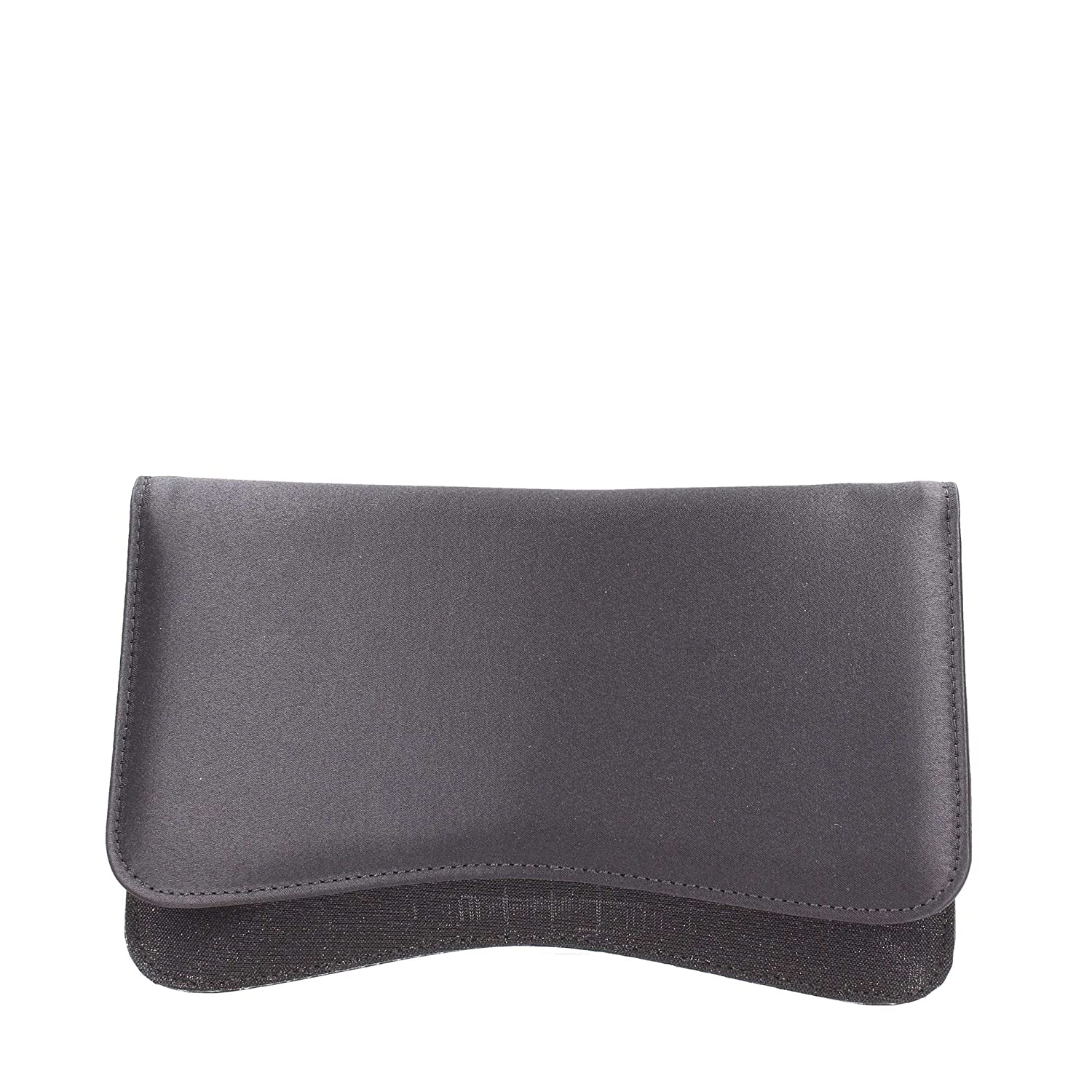 601e69f4b7 Melluso BJ013 Pochette Donna Nero TU: Amazon.it: Abbigliamento