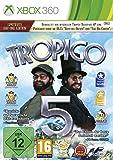Tropico 5 [xbox 360]