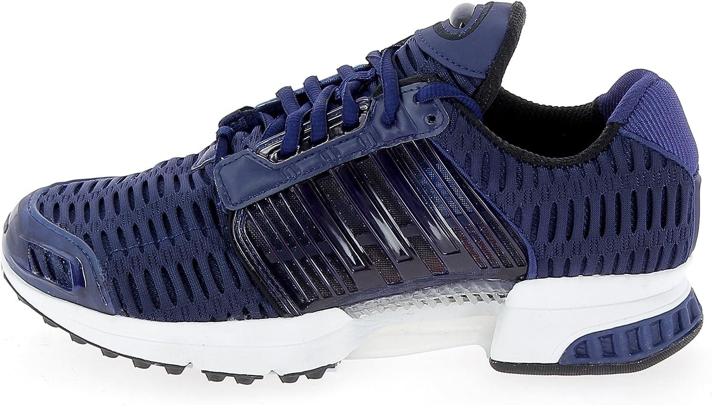 adidas Men's Clima Cool 1 Dark Blue/FTW