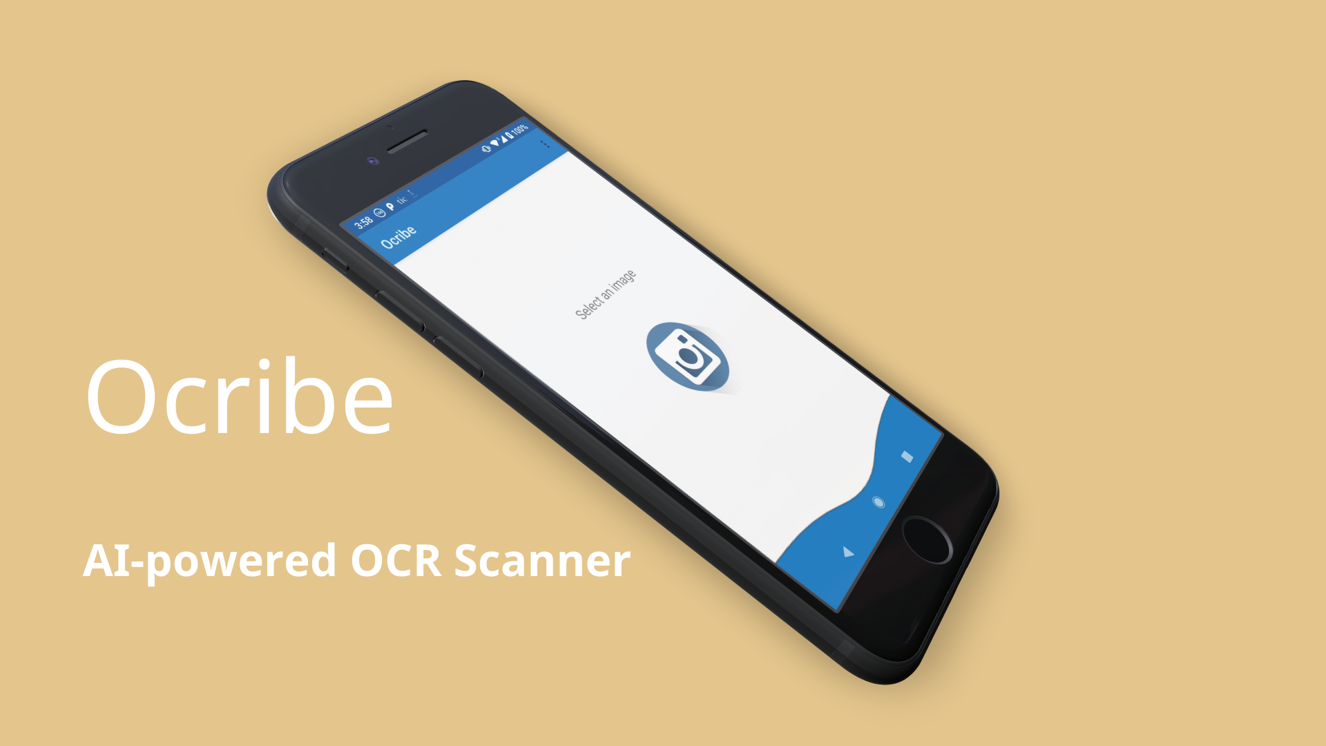 Ocribe - Free OCR Text Grabber: Amazon ca: Appstore for Android