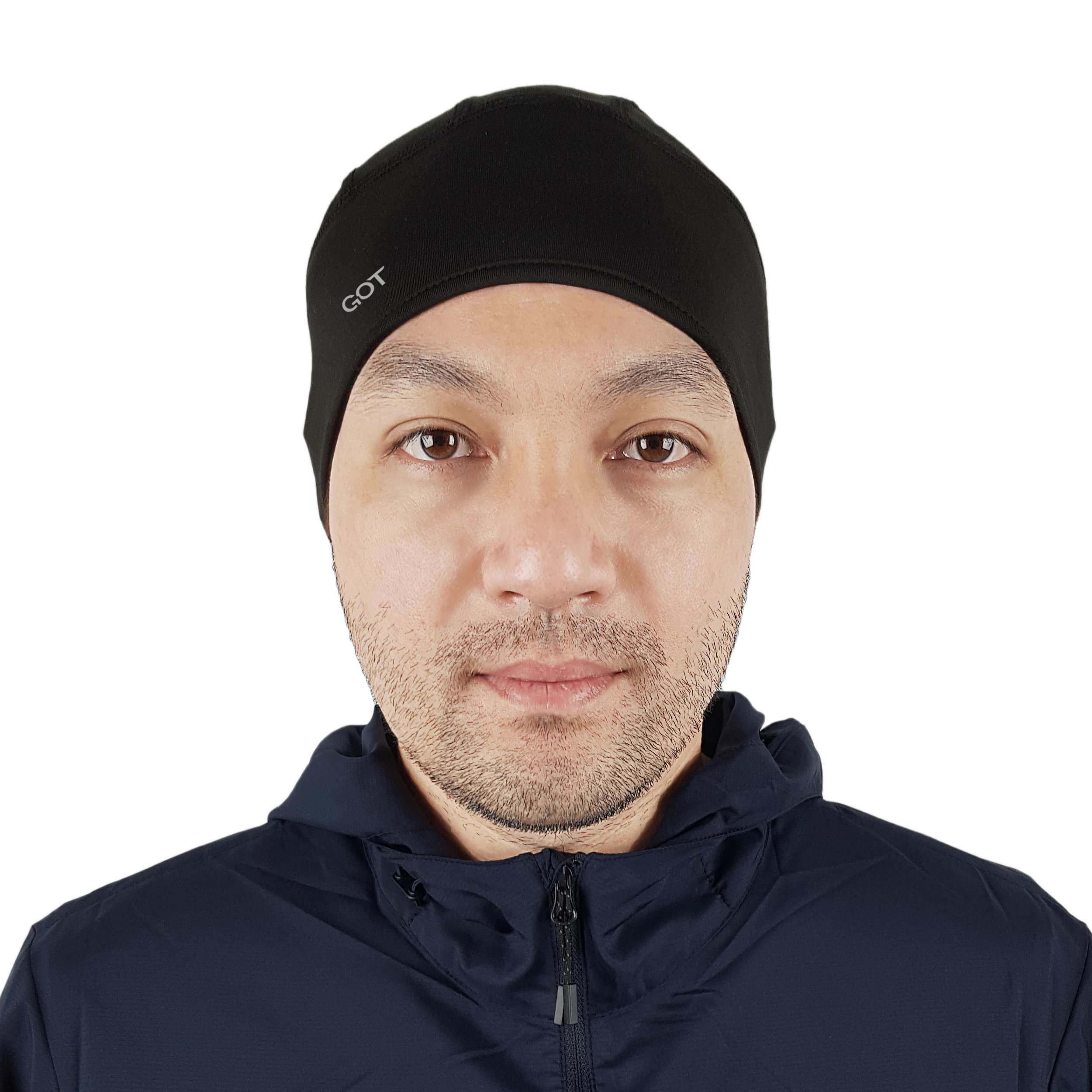 GOT Sports Skull Cap/Helmet Liner/Beanie for Running, Cycling, Motorcycle Riding, Skiing. Thermal Retention and Moisture Wicking Technology by GOT Sports (Image #2)