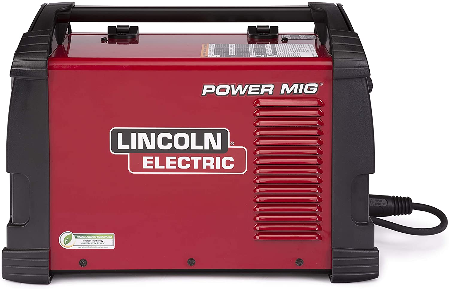Mig Gun fits Lincoln Electric POWER MIG 210 MP Multi-Process Welder 10 ft