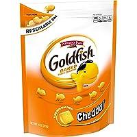 Pepperidge Farm Goldfish Cheddar Crackers 11 Ounce Resealable Bag