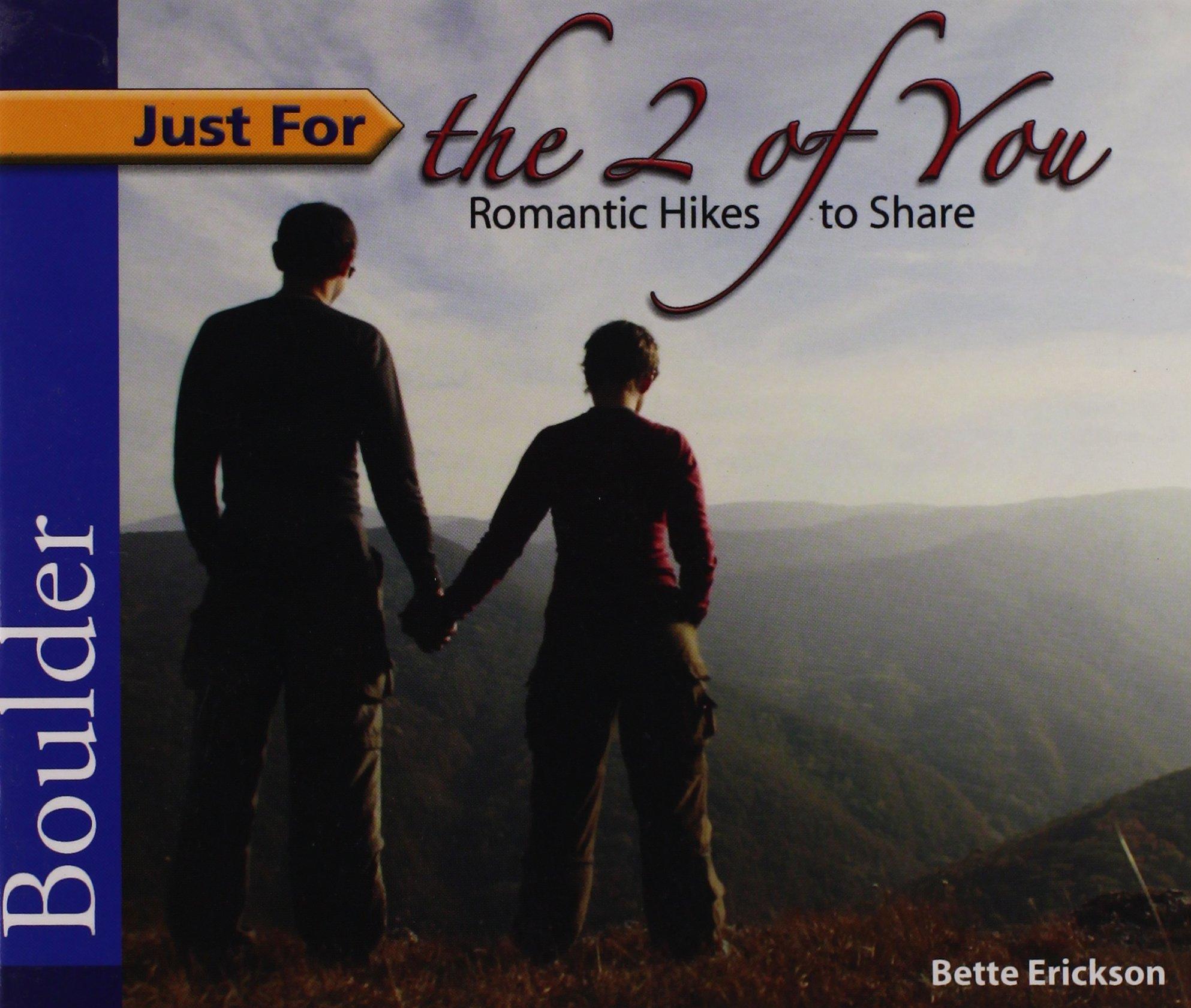 Just You Romantic Hikes Boulder