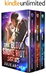 The Blood Stone Riot Series: Cocktails, Rock Tales & Betrayals; One Last Shot; Wild Tonic (English Edition)