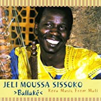 Ballaké (Kora Music From Mali)