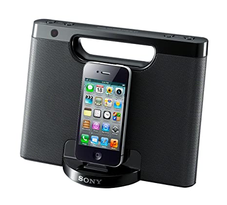 The 8 best portable ipod docking station with speakers