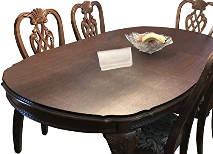 Table Pads For Rectangle Dining Room Table Custom Made Premium Grade TOP Of The LINE Table Pad Leaf Extensions Included Bundle With L L Table