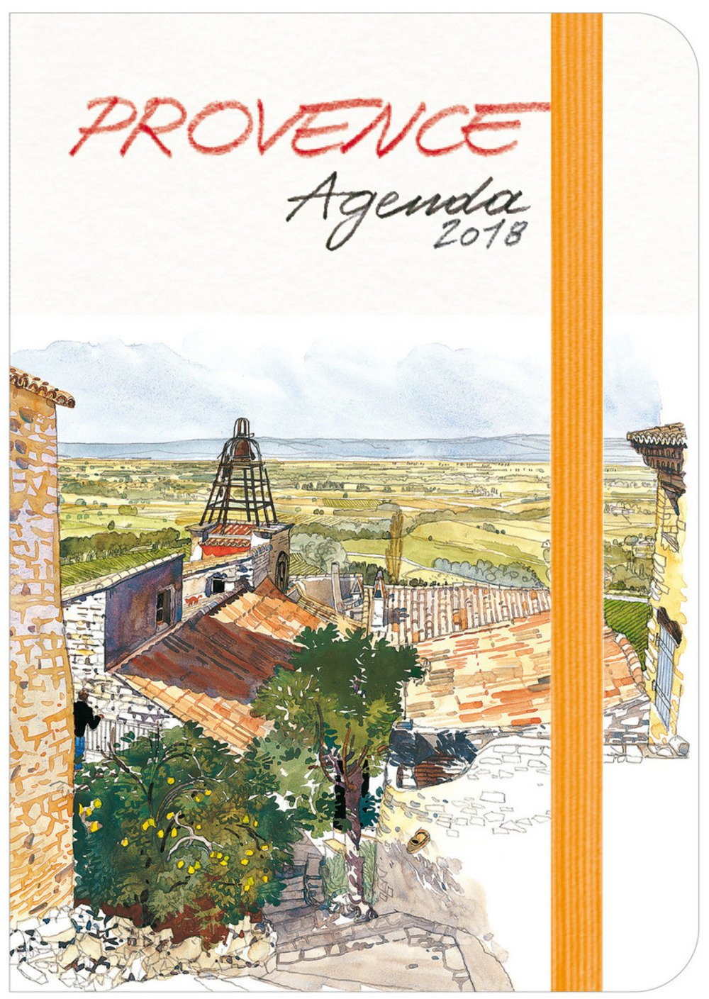 Agenda Provence: 9782878682120: Amazon.com: Books