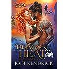 Dragon Heat: Sassy Ever After (Dragon Island Book 1)