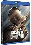 El Gigante De Hierro - Signature Edition [Blu-ray]