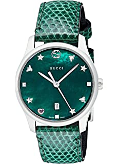 GUCCI G-TIMELESS ladies 29 MM watch YA126585